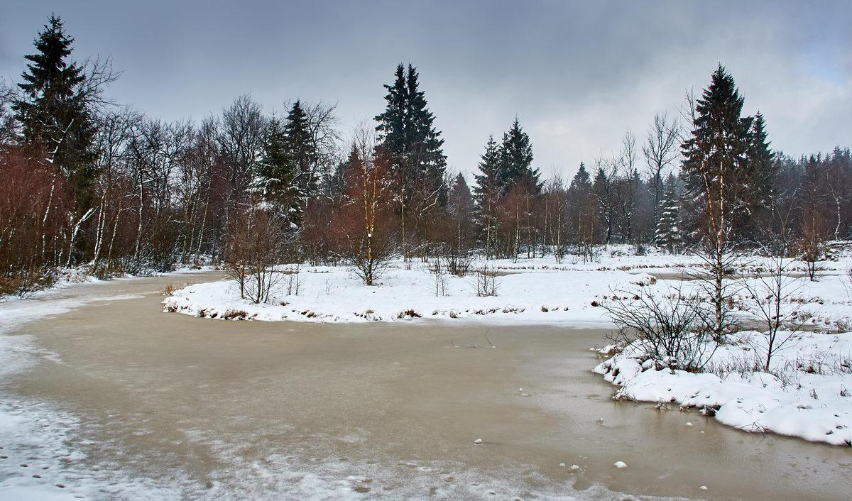 Winter in der Eifel und im Hohen Venn-20